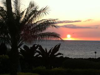 Stunning Ocean View 3BD/2BA Condo Hali'i Kai, (7E) - Waikoloa vacation rentals