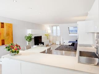 LUXURY Flat - Center of Paris / 85 sqm / IDEAL - Paris vacation rentals
