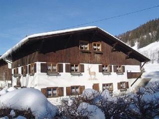 Vacation Apartment in Bad Hindelang - 1033 sqft, cozy, comfortable, friendly (# 3195) - Hinterstein vacation rentals