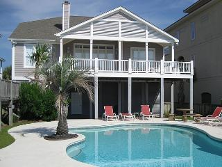 Ocean Isle West Blvd. 147 - Bell - Ocean Isle Beach vacation rentals