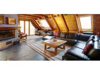 Dúplex Humerau | Great space on Vielha center - Catalonian Pyrenees vacation rentals