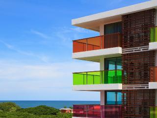 Seaview Studio/1BR/2BR: Rocco Huahin-200m fr Beach - Hua Hin vacation rentals