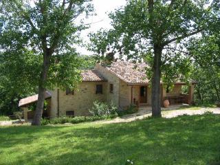 Agriturismo Frallarenza Farmhouse - Orvieto vacation rentals