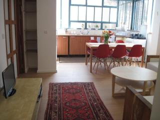 A charming 2 BD. apt in center of Jerusalem - Jerusalem vacation rentals