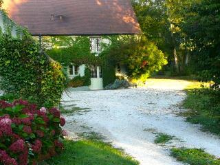 Moulin de Cussigny Charming 3 bedroom cottage - Dijon vacation rentals