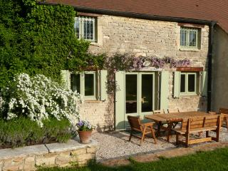 Charming 3 bedroom house for 7 people near Beaune - Corgoloin vacation rentals