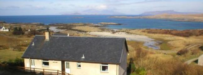 Nice 3 bedroom Kilchoan House with Internet Access - Kilchoan vacation rentals