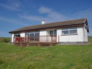 Perfect House with High Chair and Television - Kilchoan vacation rentals