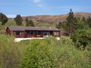 Charming Cabin with Internet Access and Television - Kilchoan vacation rentals