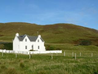 Lovely 3 bedroom Kilchoan House with Television - Kilchoan vacation rentals