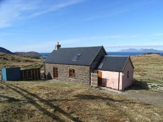Comfortable 2 bedroom House in Kilchoan with Stereo - Kilchoan vacation rentals