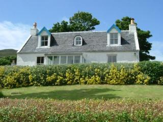 Lovely House with Television and DVD Player - Kilchoan vacation rentals