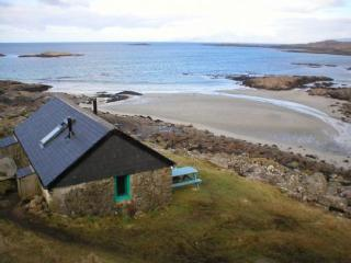 Romantic 1 bedroom House in Kilchoan with Stereo - Kilchoan vacation rentals
