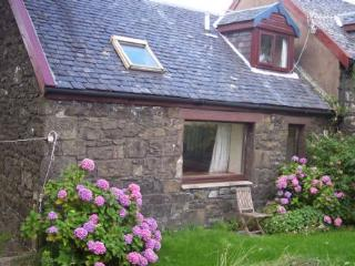 Romantic House with Internet Access and Television - Kilchoan vacation rentals