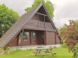 Charming 2 bedroom Cabin in Kilchoan - Kilchoan vacation rentals