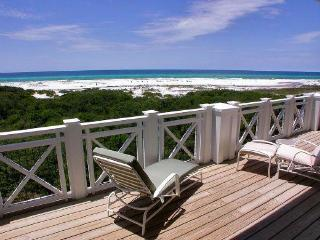 Direct Beachfront! Choice weeks available! - Rosemary Beach vacation rentals