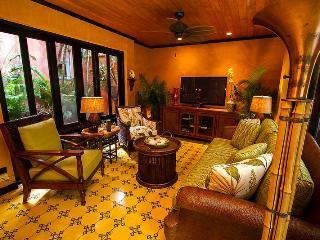 Villa Oasis - A luxury Villa just steps from beach - Tamarindo vacation rentals