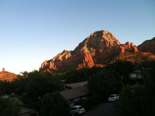Cabin in Sedona!, Views Galor, Steps to HIKING!!! - Sedona vacation rentals