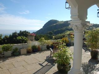 3 bedroom House with Garden in Ilfracombe - Ilfracombe vacation rentals