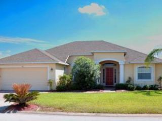 Tranquillity House near 'The Mouse' - 4 Bed/3 Bath Villa Tranquillity House Orlando - Davenport - rentals