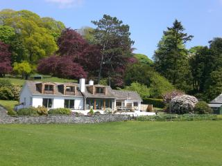 Esthwaite Muse - Lake District vacation rentals