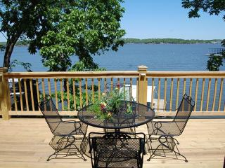 HOT TUB, Boat Slip, 7 MM - Lake Ozark vacation rentals
