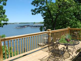 Perfect House with Deck and Internet Access - Lake Ozark vacation rentals