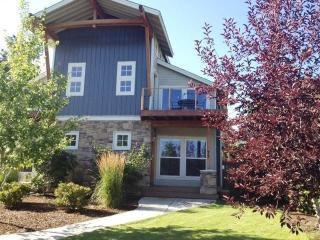 Salmon Lodge Luxury Townhome Old Mill District - Bend vacation rentals
