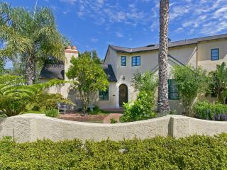 Beautiful Home in a Charming Neighborhood - Santa Barbara vacation rentals