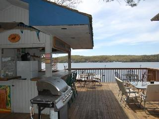 Great location for Fall Colors, Golf Groups, 8 BR' - Lake Ozark vacation rentals