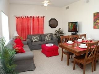 VSD4T2604LC-108 4 BR Town Home 6 Miles from Disney - Kissimmee vacation rentals