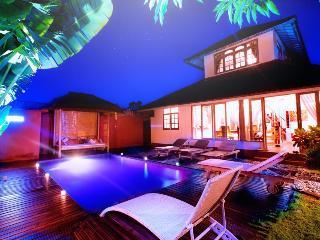 Villa Medori - a unique villa in Seminyak Bali - Seminyak vacation rentals