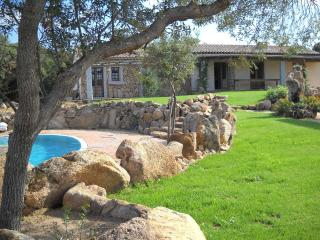 Villa Pupillo - Porto Istana vacation rentals