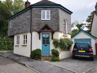 3 bedroom House with Internet Access in Poughill - Poughill vacation rentals