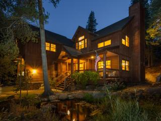 Tahoe Creek House - North Tahoe vacation rentals