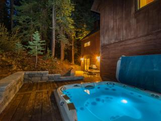 Luxurious living, scenic mountain setting, entertainment galore. - Truckee vacation rentals