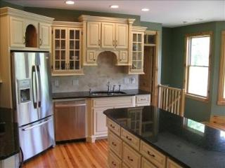 Lake Santeetlah House Nestled in Smoky Mountains - Robbinsville vacation rentals