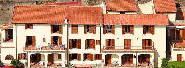 Villa Laila B - Image 1 - Ravello - rentals