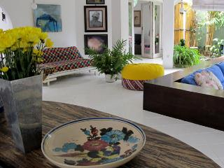 VILLA ROMA. Tropical designer family dream home - Seminyak vacation rentals