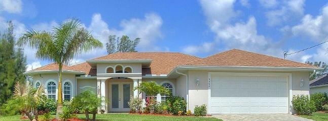 Front - Villa Coral Sunset - Cape Coral - rentals