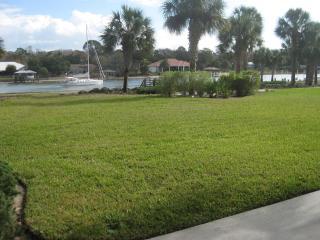 Canopy Walk 1St Floor Vacation Rental Condo - Palm Coast vacation rentals