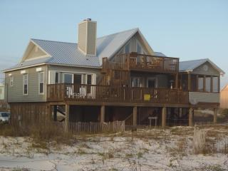 3 Bedroom 2 Bath Luxury Beach Front Home - Gulf Shores vacation rentals
