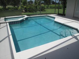 Sapphire Skies Vacation Villa - Clermont vacation rentals