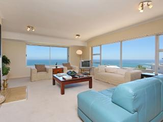 Camps Bay Luxury 6 BR Villa Sea Views & Affordable - Cape Town vacation rentals