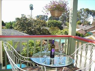 Island View Nest- Less than 5 min walk to beach ac - Santa Barbara vacation rentals
