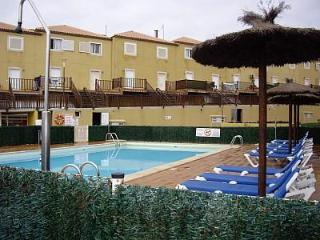 Luxury apartment with sea views, golf, WIFI, SATTV - Fuerteventura vacation rentals
