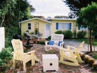 Special Monthly Rate!  Charming Cottage,. - Pacific Grove vacation rentals