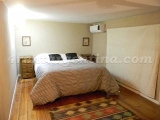 Azcuenaga and Juncal II - Buenos Aires vacation rentals