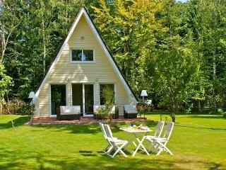 5 ***** Ferienhaus im Pfälzerwald für 2 Personen - Trippstadt vacation rentals