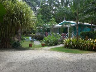 Tropic Cabanas - A Beautiful Caribbean Dream - Rincon vacation rentals